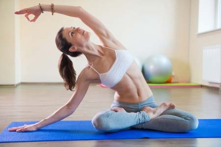 yogapilates Other services